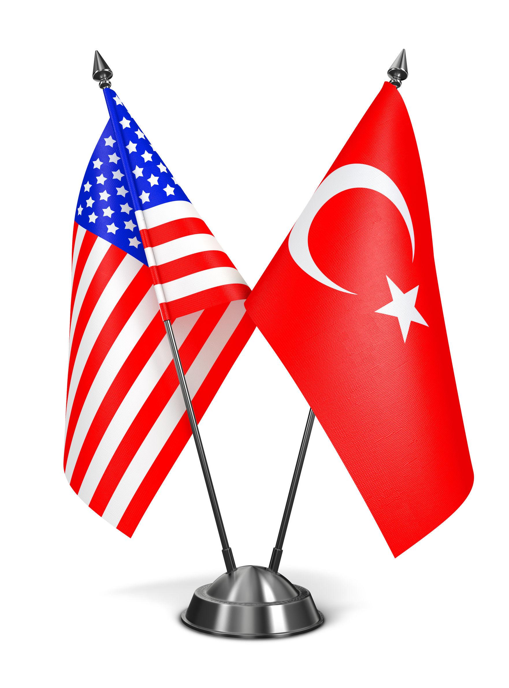 SUA şi Turcia speră că relaţiile bilaterale vor intra într-o nouă fază