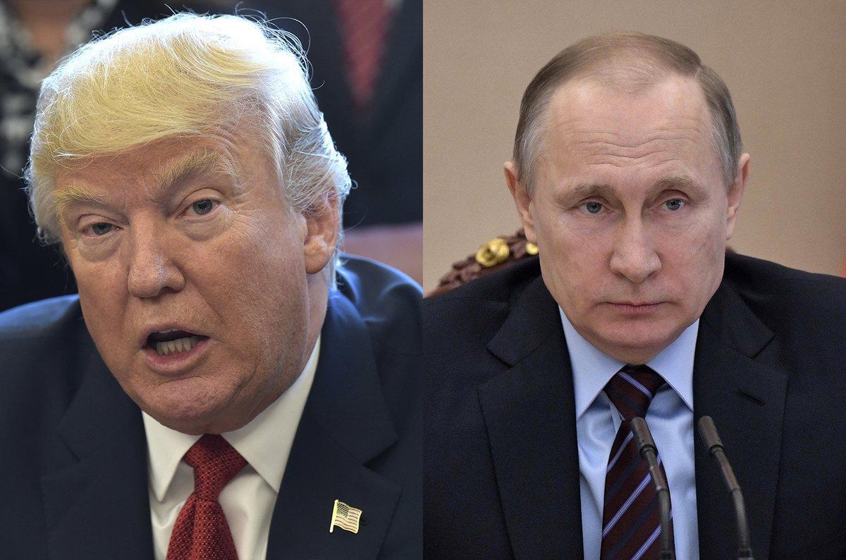 Donald Trump şi Vladimir Putin au ajuns în Vietnam, pentru summitul APEC, dar nu vor avea o întrevedere formală