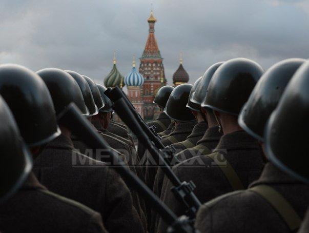 Rusia: Crearea noilor structuri de comandă militară în cadrul NATO poartă marca Războiului Rece