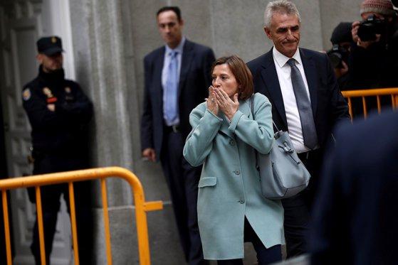 Imaginea articolului Lider calatan va fi eliberat din arest, după ce a plătit cauţiunea în valoare de 150.000 euro