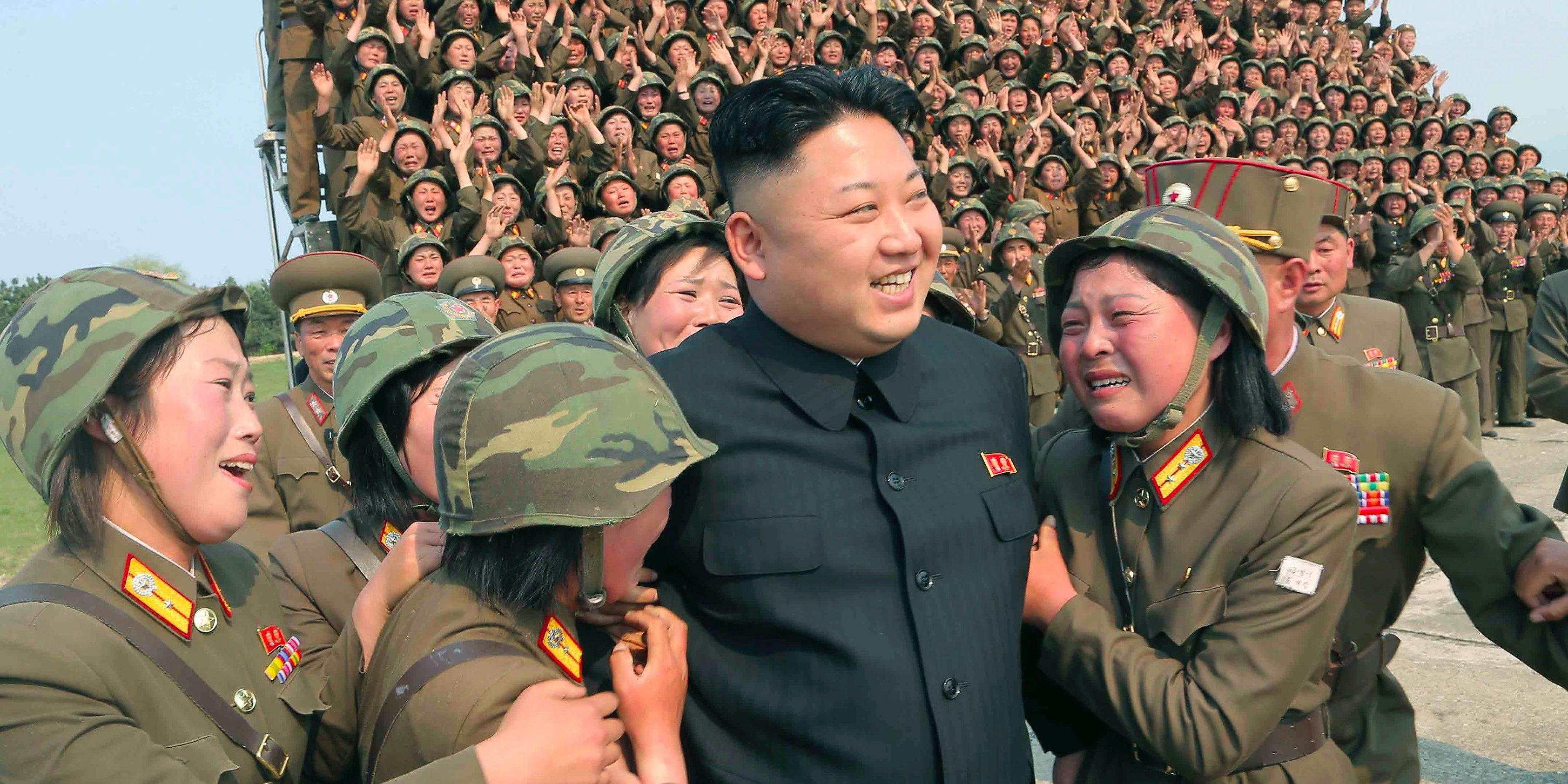 Canalele de comunicare directă dintre SUA şi Coreea de Nord sunt deschise: Washingtonul aşteaptă un semn de la Kim Jong-Un