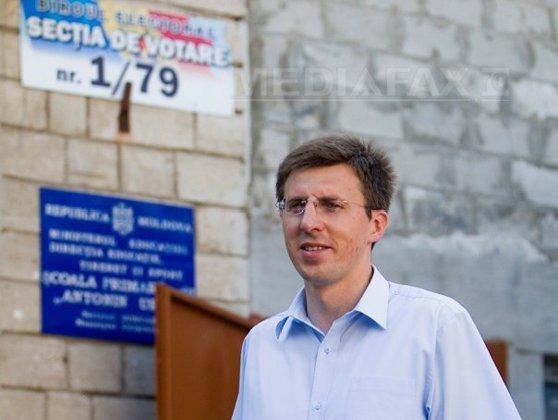 Imaginea articolului Dorin Chirtoacă a fost eliberat din arest la domiciliu şi a fost plasat sub control judiciar