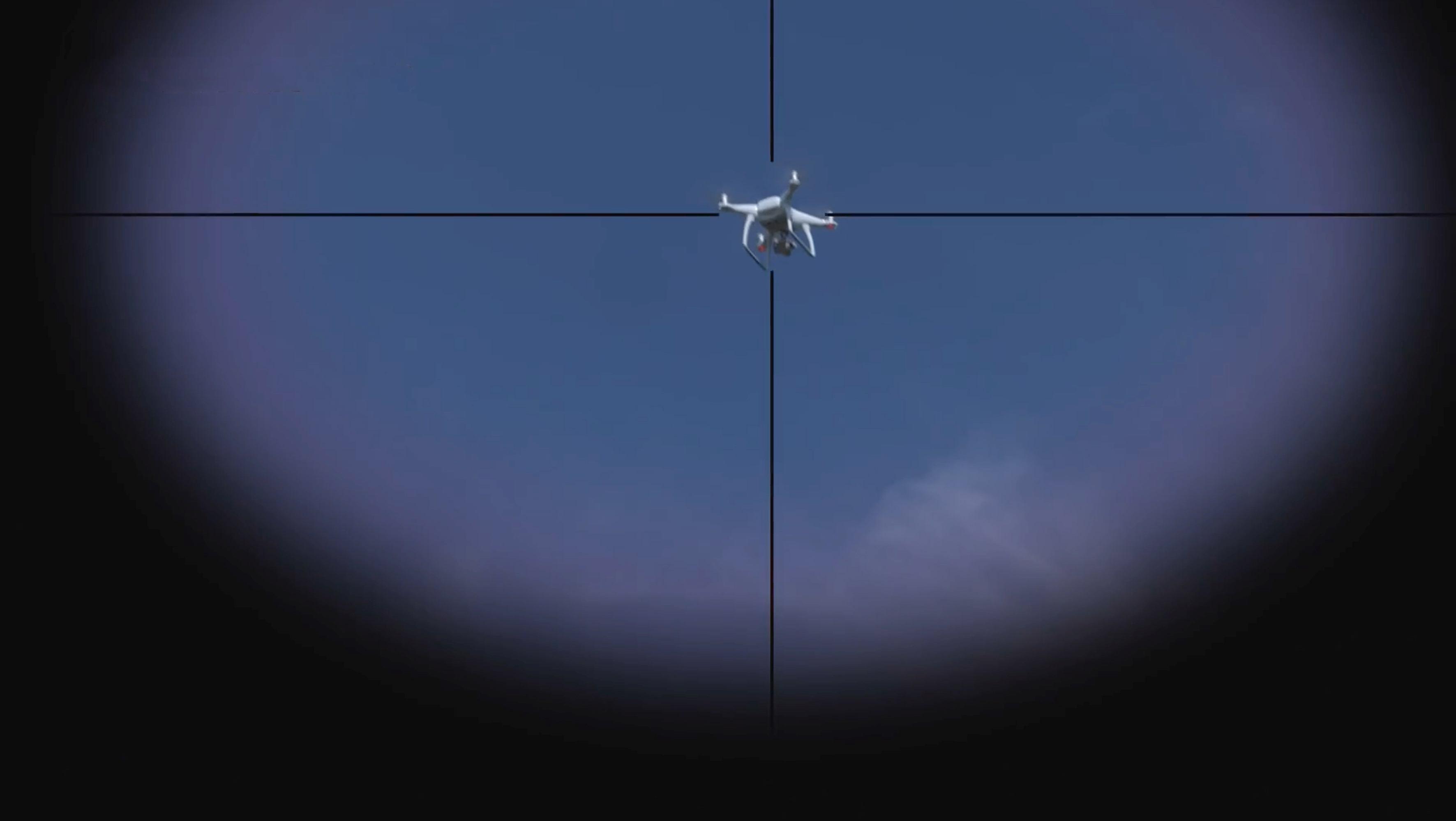 Forţele israeliene au doborât o dronă siriană de provenienţă rusească