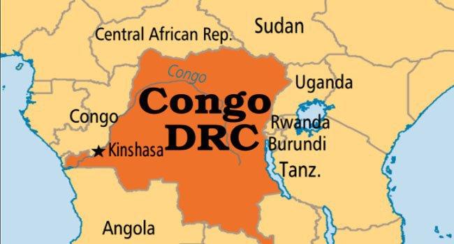 Cel puţin 33 de morţi şi 30 de răniţi, în urma unui accident feroviar în Republica Democrată Congo