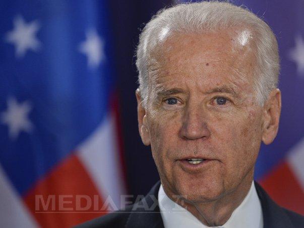 Joe Biden: Este o mare greşeală că Donald Trump a zis despre Kim Jong-Un că este scund şi gras