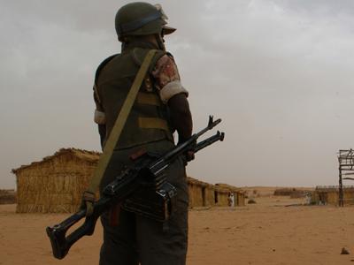 O elveţiancă, răpită luna trecută în regiunea Darfur din Sudan, a fost eliberată