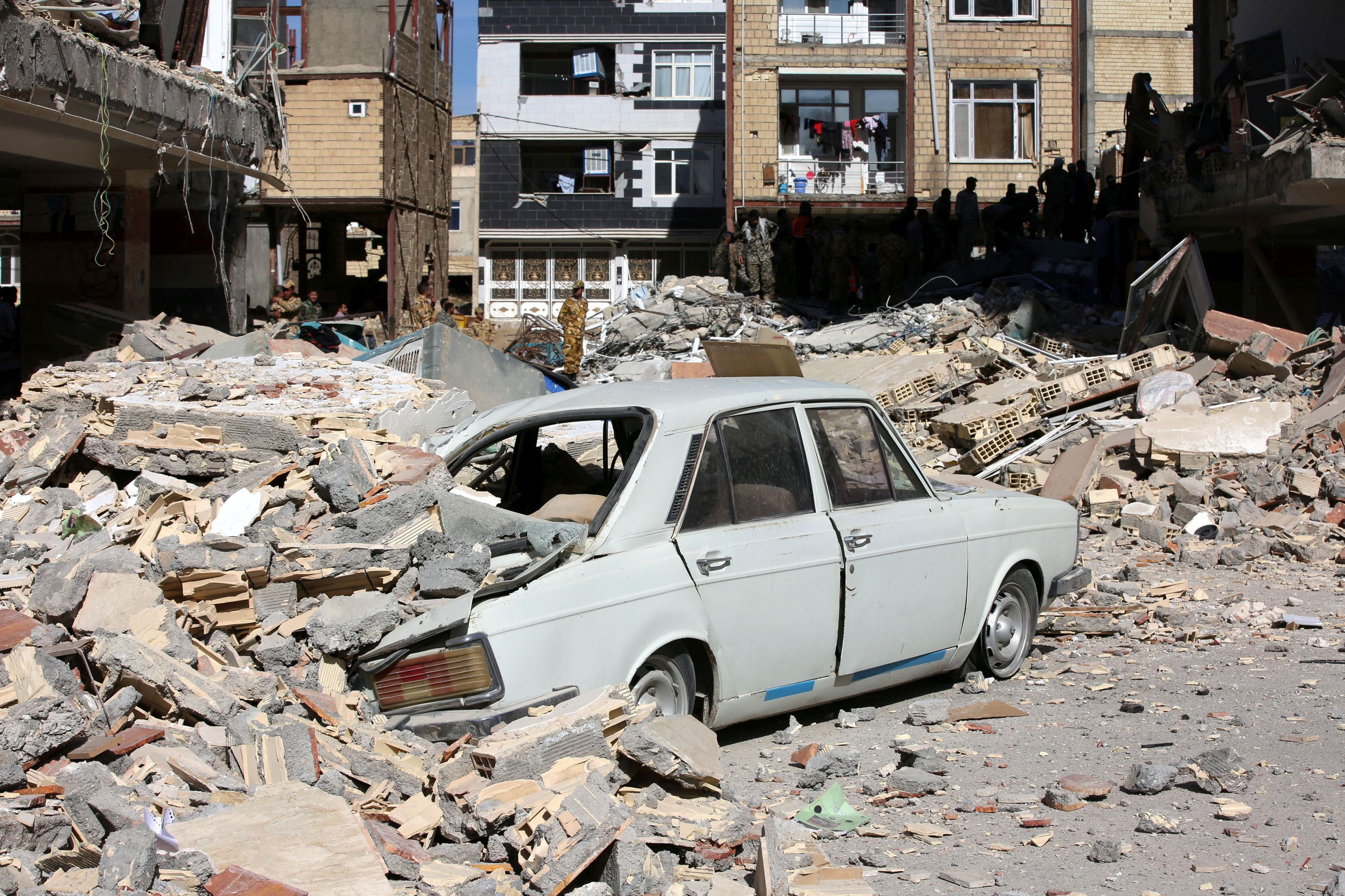 Premierul Israelului oferă ajutor umanitar Iranului după cutremurul devastator de duminică