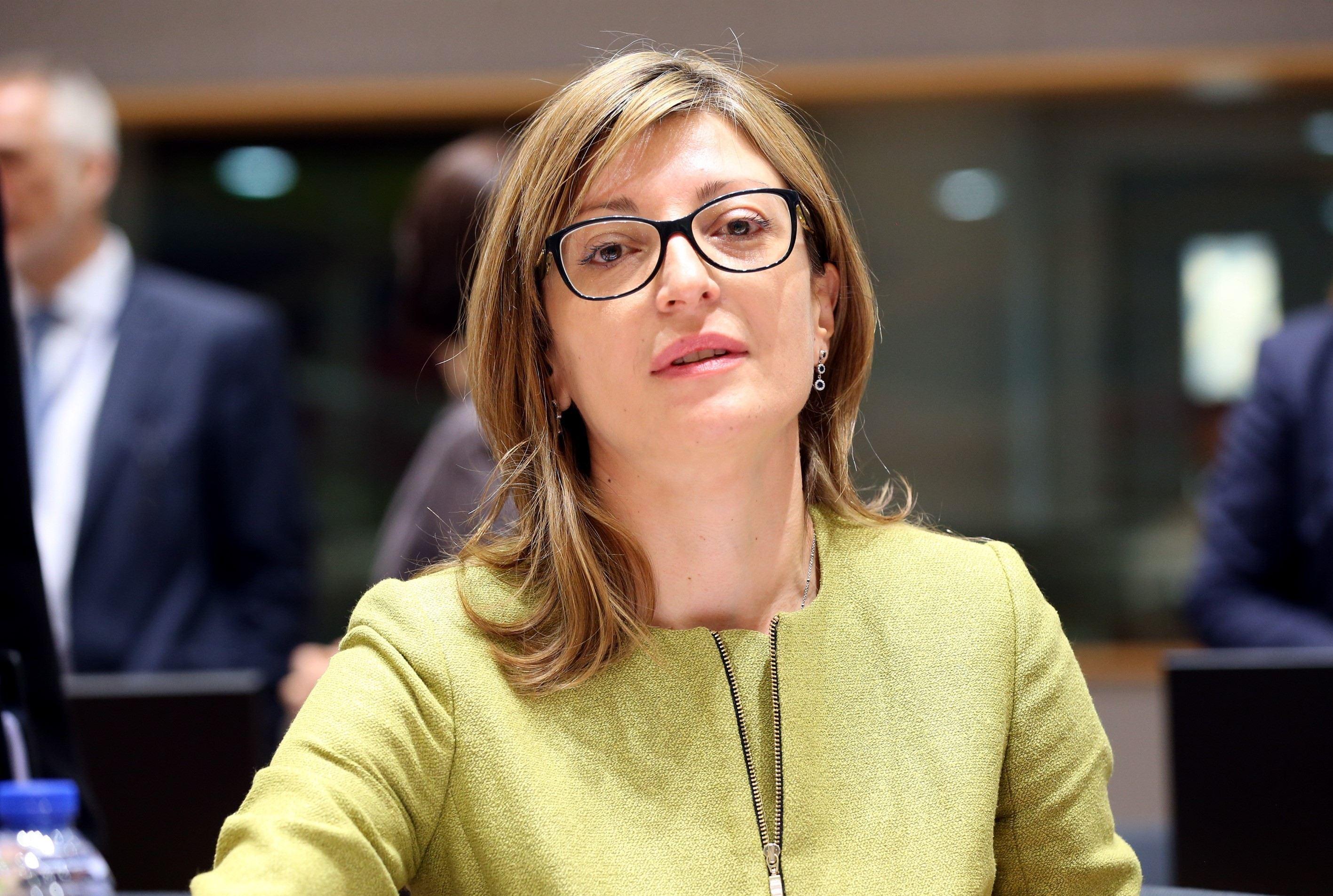 Ministrul bulgar de Externe: Raportul MCV este foarte corect, au fost înregistrate progrese mari