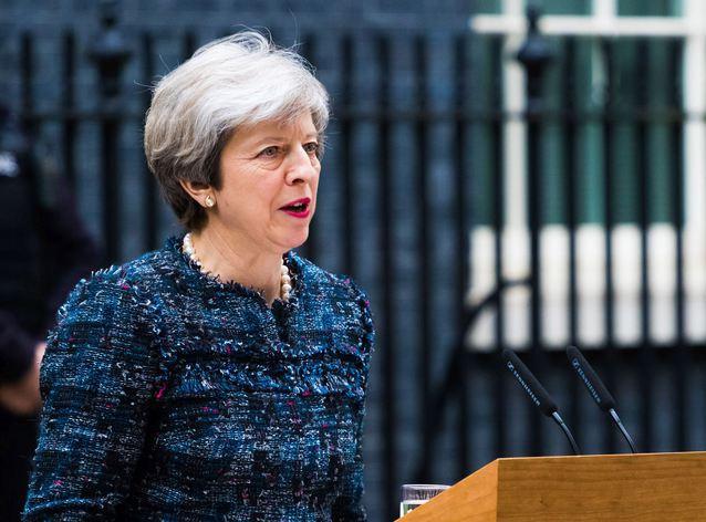 Donald Tusk îi va cere Theresei May să concretizeze oferta de Brexit până în luna decembrie