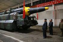 """Donald Trump consideră că delegaţia chineză trimisă în Coreea de Nord reprezintă """"o mutare importantă"""""""