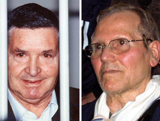 """Imaginea articolului A murit şeful mafiei siciliene, Salvatore 'Toto' Riina.  """"Capo di tutti capi"""" primise 26 de sentinţe pe viaţă după ce a ordonat peste 150 de crime în Italia"""
