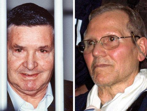 """A murit  """"Capo di tutti capi"""", şeful mafiei siciliene! """"Bestia"""" fusese condamnată pe VIAŢĂ pentru ATROCITĂŢILE comise"""