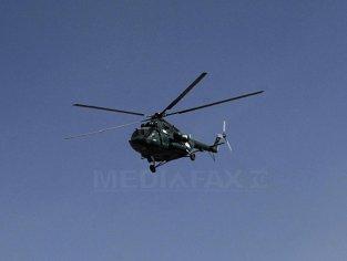 ACCIDENT AVIATIC: Un avion a intrat în coliziune în ZBOR cu un elicopter, în apropiere de Londra.  | VIDEO