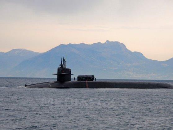 Imaginea articolului Un submarin militar din Argentina a dispărut în Oceanul Atlantic