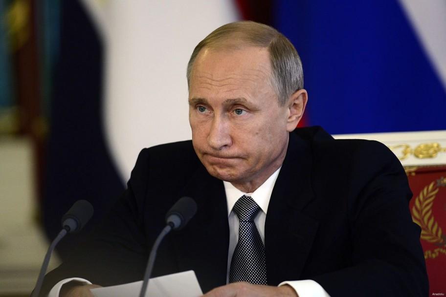 Kremlin: Ameninţările cu bombă vizând coloana de maşini a preşedintelui Rusiei în timpul vizitei sale la Sankt Petersburg, false