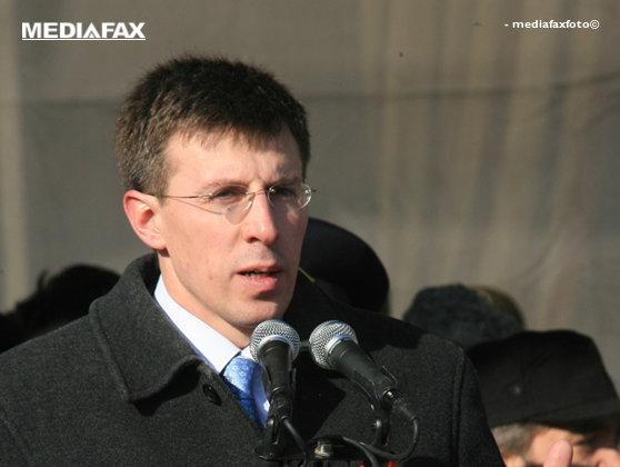 Imaginea articolului REFERENDUM în Republica Moldova: Dorin Chirtoacă află astăzi dacă va fi demis sau nu din funcţia de primar al Chişinăului