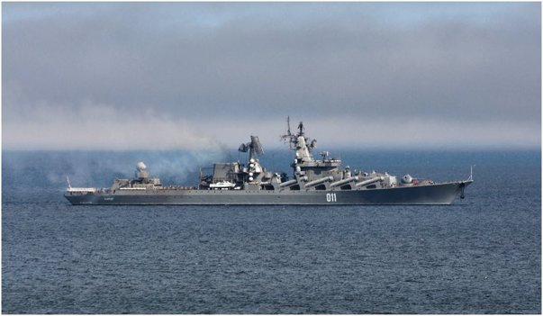 Imaginea articolului Rusia urmăreşte o fregată franceză care a intrat în Marea Neagră - surse