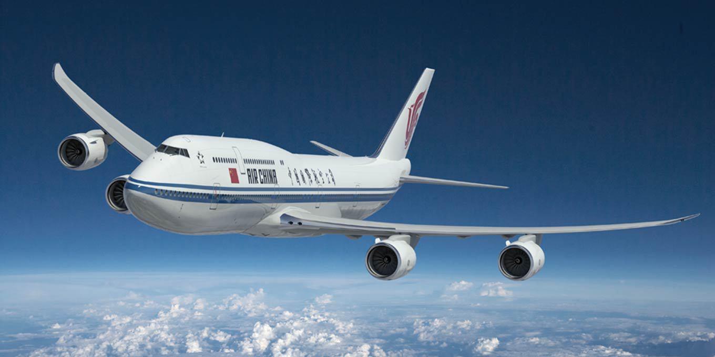 Compania de stat Air China suspendă ZBORURILE spre Coreea de Nord. A mai rămas o singură companie de transport aerian care operează la Phenian