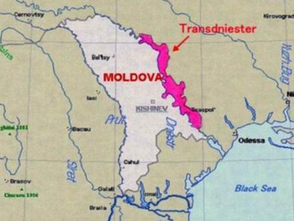 Guvernul Republicii Moldova, dispus să acorde un `statut special` regiunii Transnistria, cu o anumită CONDIŢIE