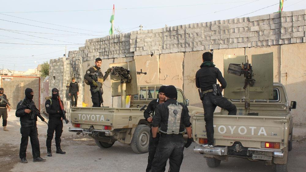 Cel puţin 20 de morţi şi zeci de răniţi, în urma unui atentat comis în Irak