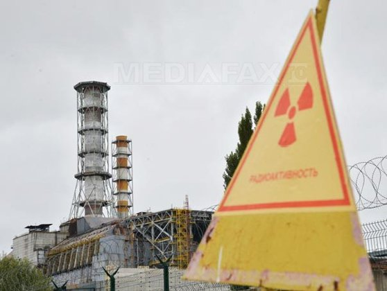 Imaginea articolului Posibil accident NUCLEAR: Greenpeace cere anchetă după creşterea radioactivităţii în Europa /Rusia neagă acuzaţiile