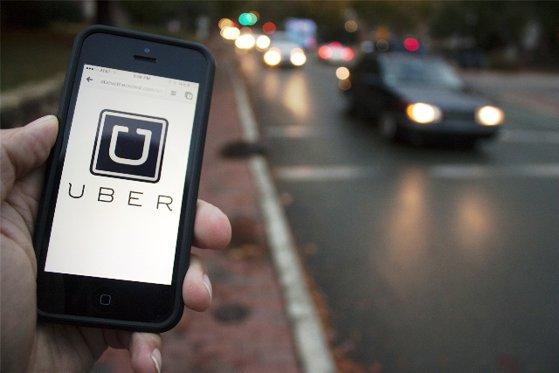 Imaginea articolului Uber dezvăluie că date personale a peste 57 milioane de utilizatori au fost furate în urma unui atac cibernetic