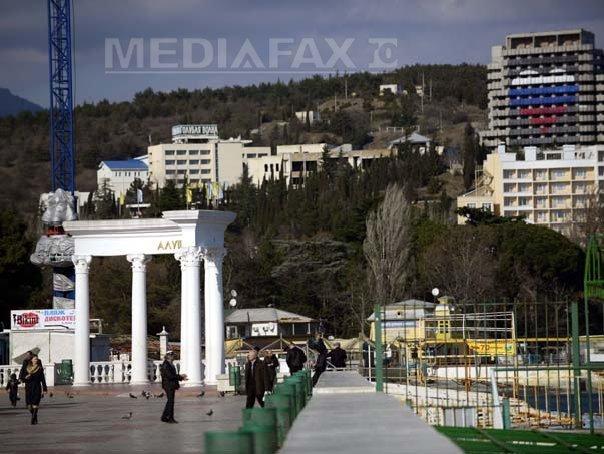 Guvernatorul Sevastopolului a fost adăugat pe lista persoanelor vizate de sancţiuni din partea Uniunii Europene