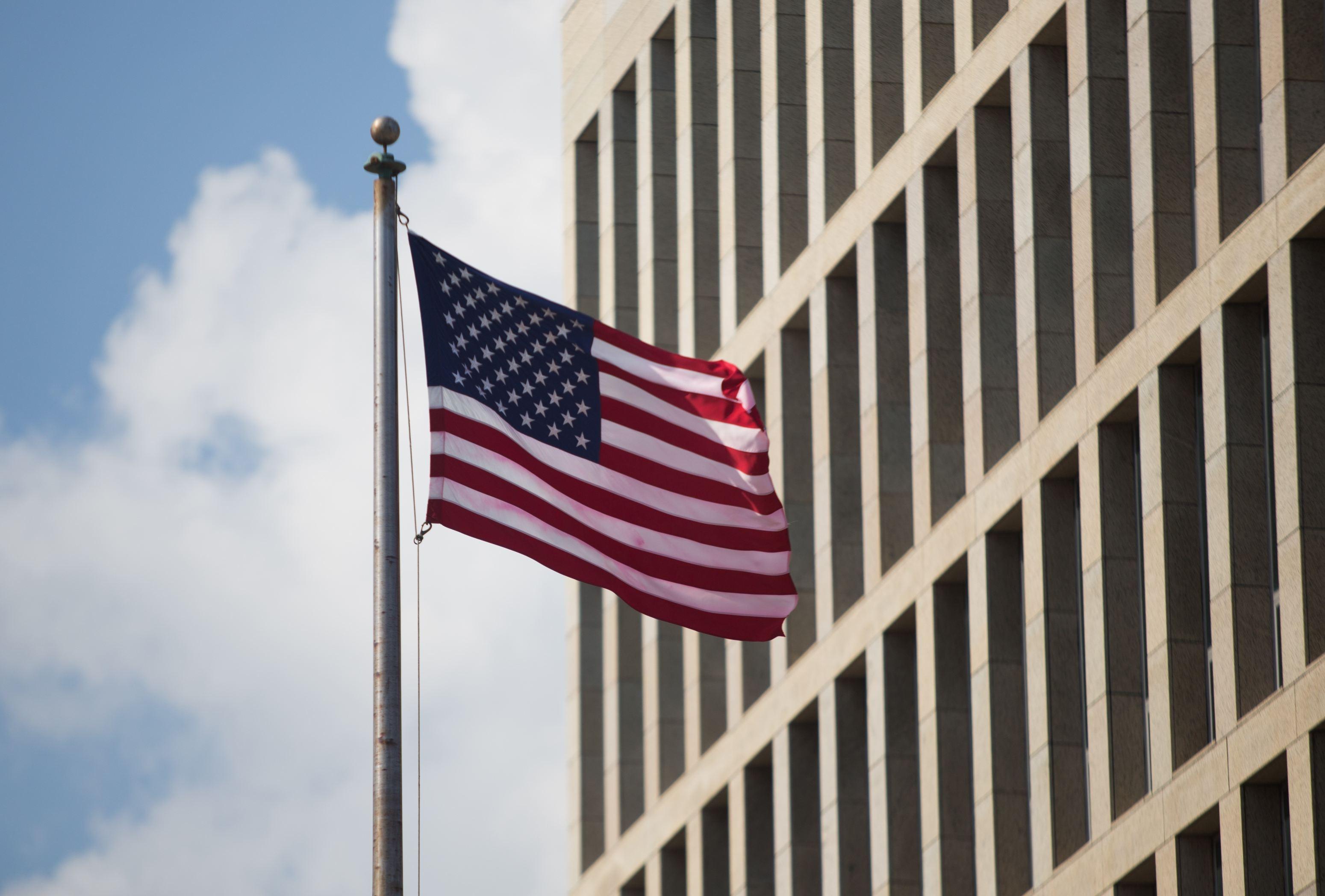 Statele Unite impun sancţiuni împotriva a 13 companii din Coreea de Nord şi China