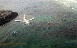 BREAKING | Avion cu 11 oameni la bord prăbuşit în Oceanul Pacific
