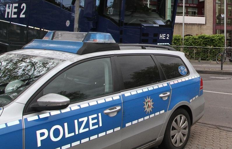 Şcoală din Germania, evacuată din cauza unei alerte de securitate