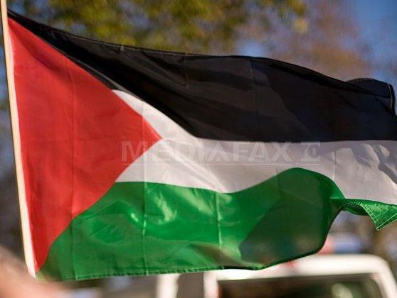 Imaginea articolului Formaţiunile politice palestiniene au convenit să organizeze alegeri până la finalul anului 2018