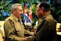 Imaginea articolului Cuba îşi exprimă susţinerea pentru Coreea de Nord şi critică abordarea SUA faţă de regimul de la Phenian