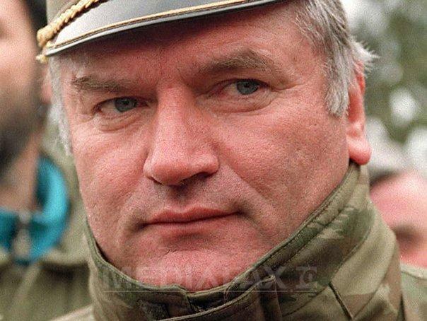Rusia denunţă decizia `tendenţioasă şi antisârbă` a Tribunalului Penal Internaţional de condamnare a lui Ratko Mladici