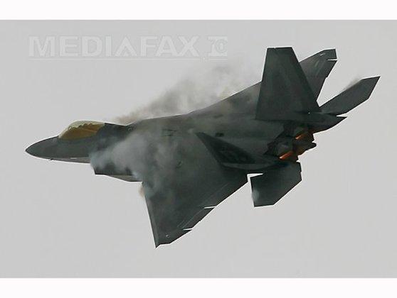 Imaginea articolului Aeronave din SUA şi Coreea de Sud vor participa la un exerciţiu militar comun în luna decembrie