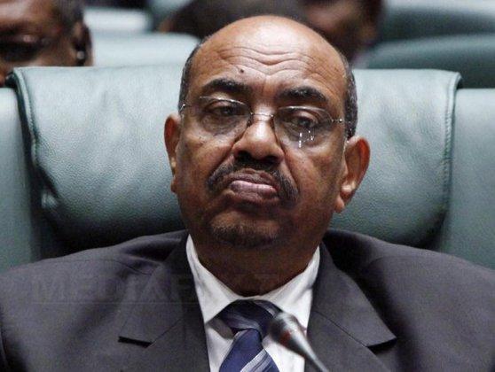 Imaginea articolului Preşedintele Sudanului susţine că ţara sa are nevoie de protecţie în faţa agresivităţii SUA