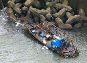 SPIONAJ sau disperare? Opt bărbaţi din Coreea de Nord, descoperiţi plutind în derivă în apele Japoniei