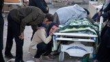 Celebrităţile din Iran s-au mobilizat după seismul devastator. FT: Situaţia evidenţiază clivaje sociale şi politice