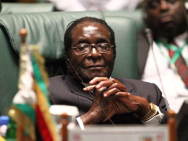 Emmerson Mnangagwe îi ia locul lui Robert Mugabe, în funcţia de preşedinte al statului Zimbabwe