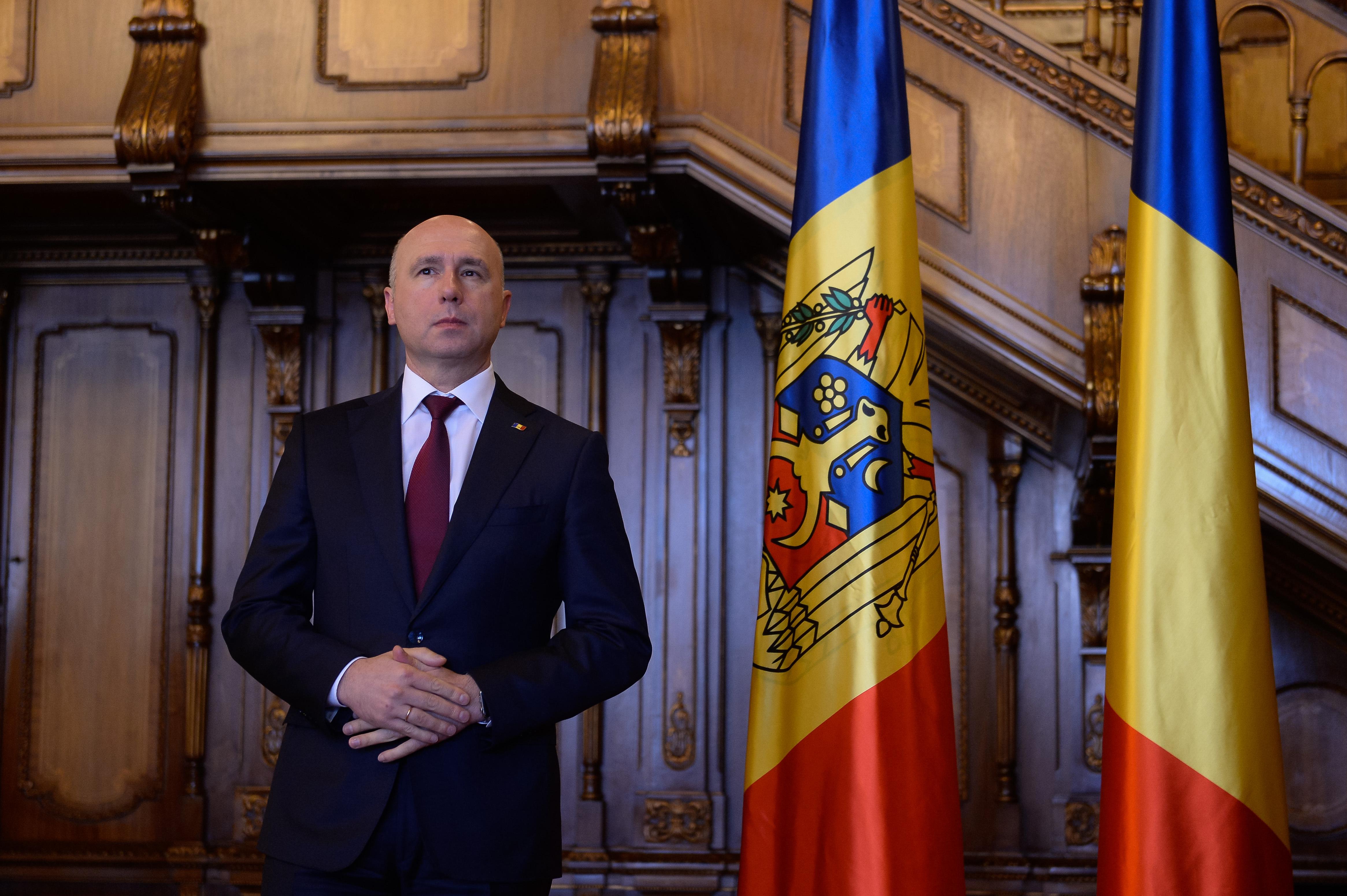 Stoltenberg: Biroul NATO la Chişinău va fi inaugurat oficial la începutul lunii decembrie