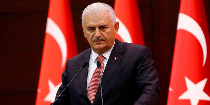 Premierul turc susţine că există confuzii la nivelul Uniunii Europene în urma votului de Brexit, iar locul Turciei în procesul de extindere trebuie revizuit