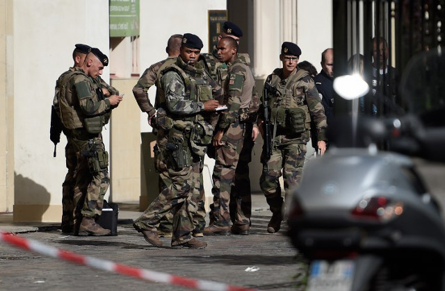 Cel puţin trei răniţi în urma unui atac cu grenadă în Burkina Faso, înaintea vizitei lui Emmanuel Macron