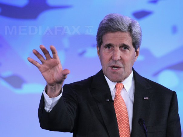 John Kerry, fost secretar american de Stat: Israelul şi Egiptul au încercat să convingă SUA să `bombardeze Iranul` înainte de acordul nuclear
