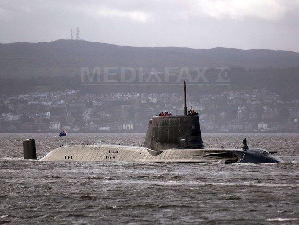 Operaţiunile de salvare în cazul submarinului argentinian dispărut au fost încheiate în mod oficial