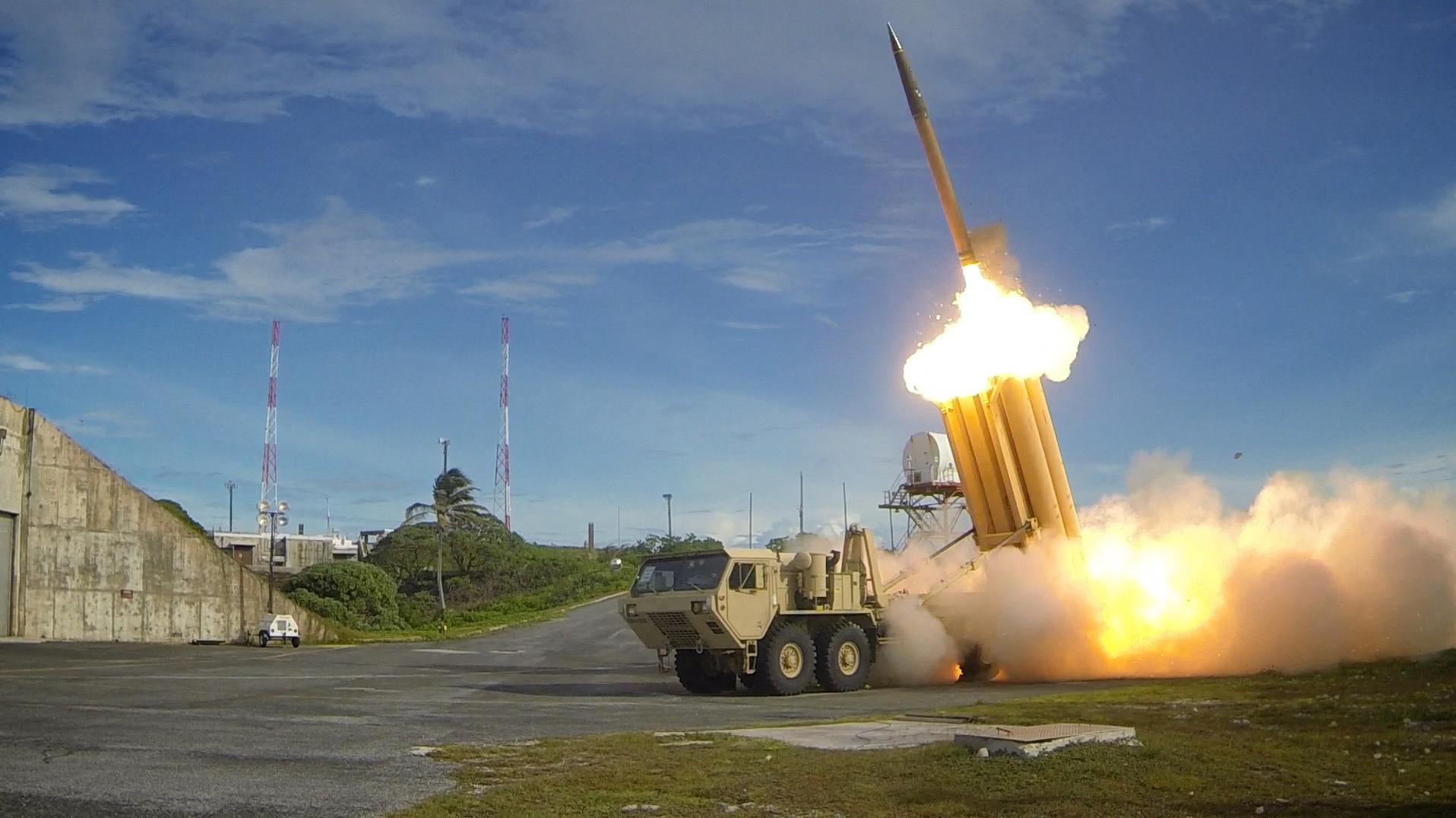 SUA ar putea monta sisteme antibalistice suplimentare, pentru contracararea Coreei de Nord