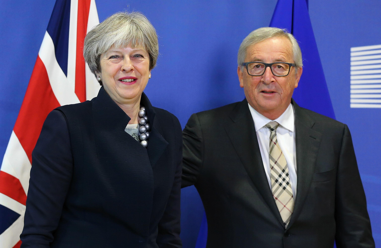 Eşec al discuţiilor pe tema BREXIT   Theresa May: Marea Britanie şi UE nu au ajuns la niciun acord care să permită avansarea negocierilor. Rămân disensiuni `pe anumite teme` / Jean-Claude Juncker se declară încrezător
