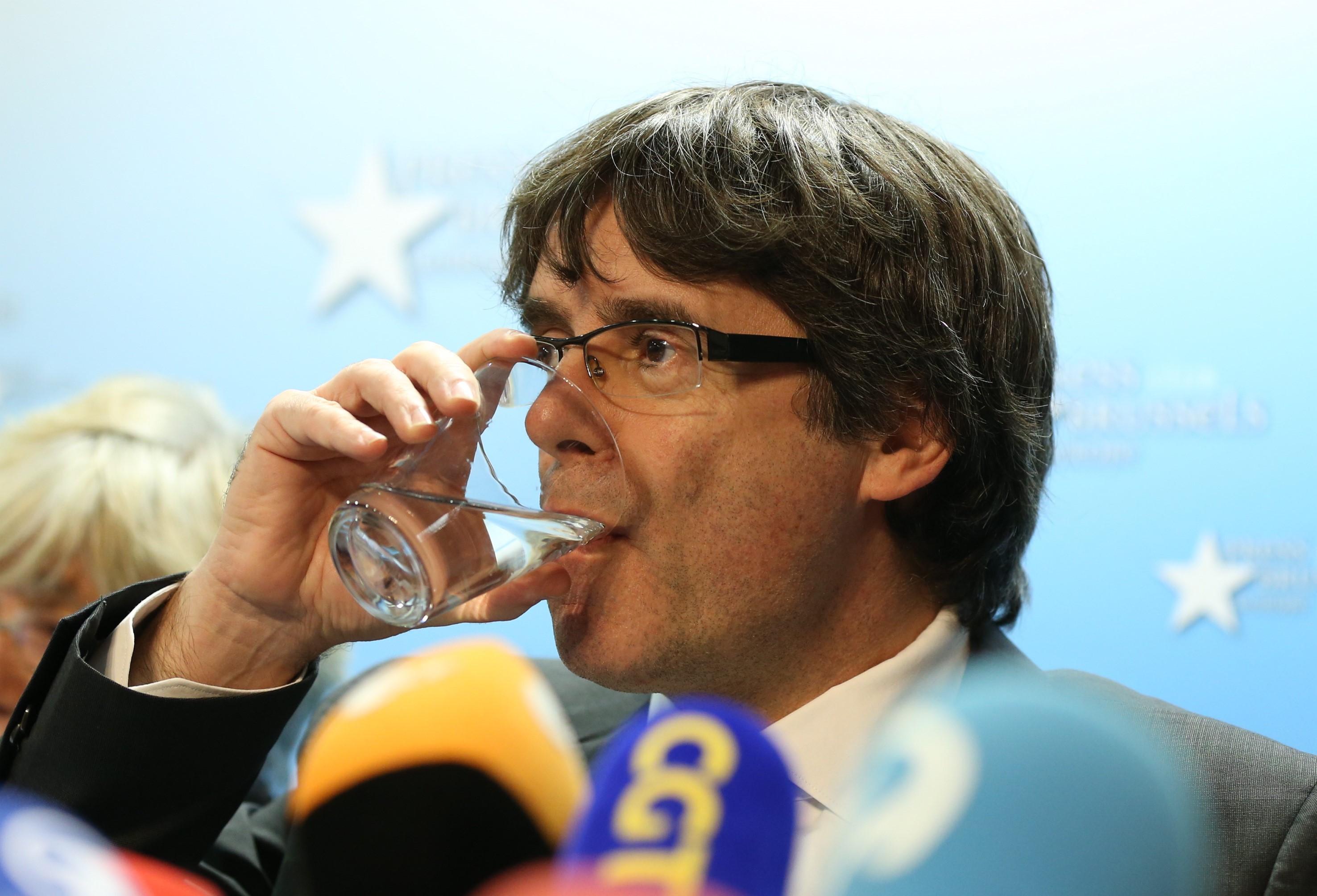Justiţia din Belgia se va pronunţa pe 14 decembrie în privinţa extrădării lui Carles Puigdemont