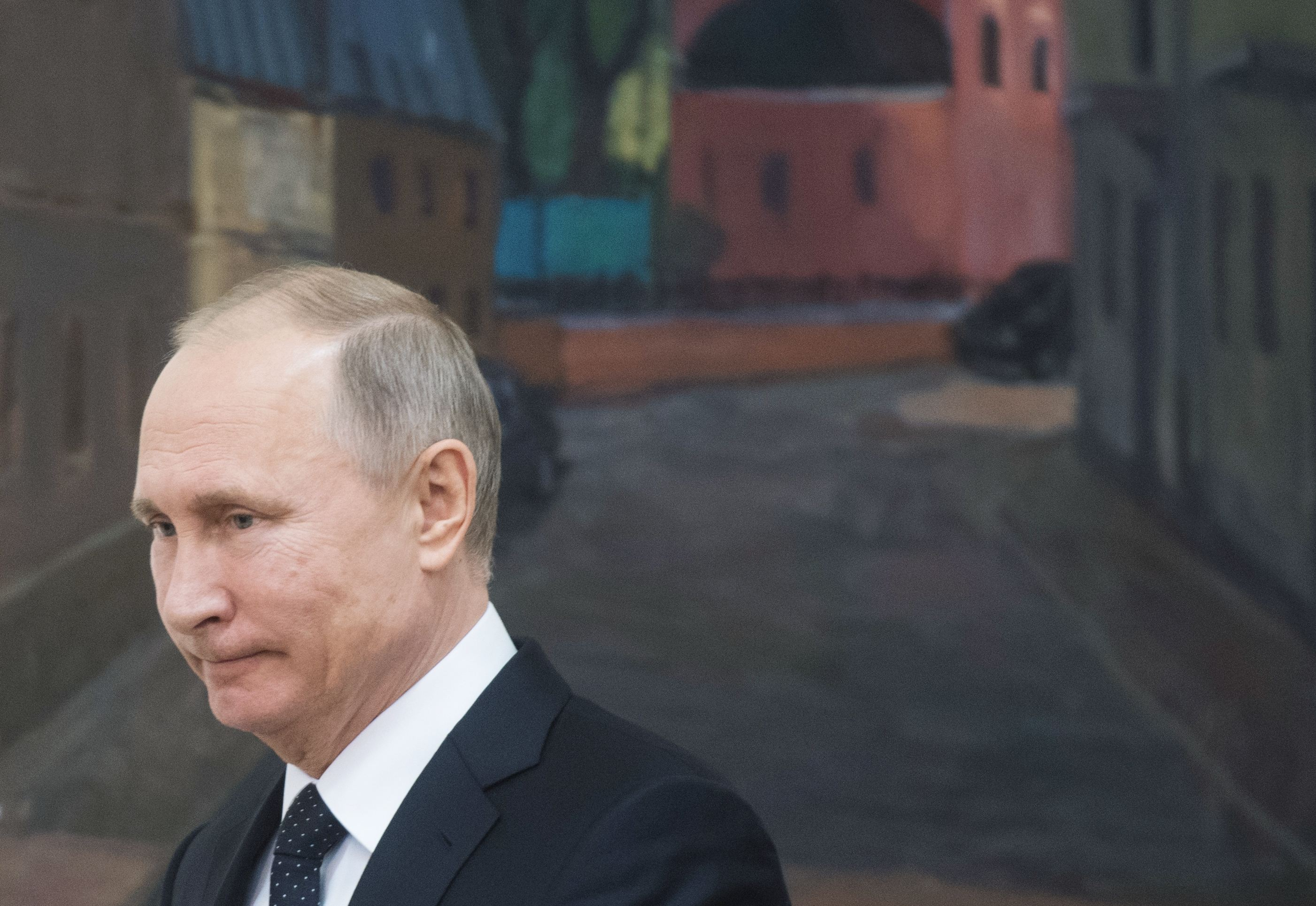 Administraţia Vladimir Putin condamnă decizia lui Donald Trump privind Ierusalimul