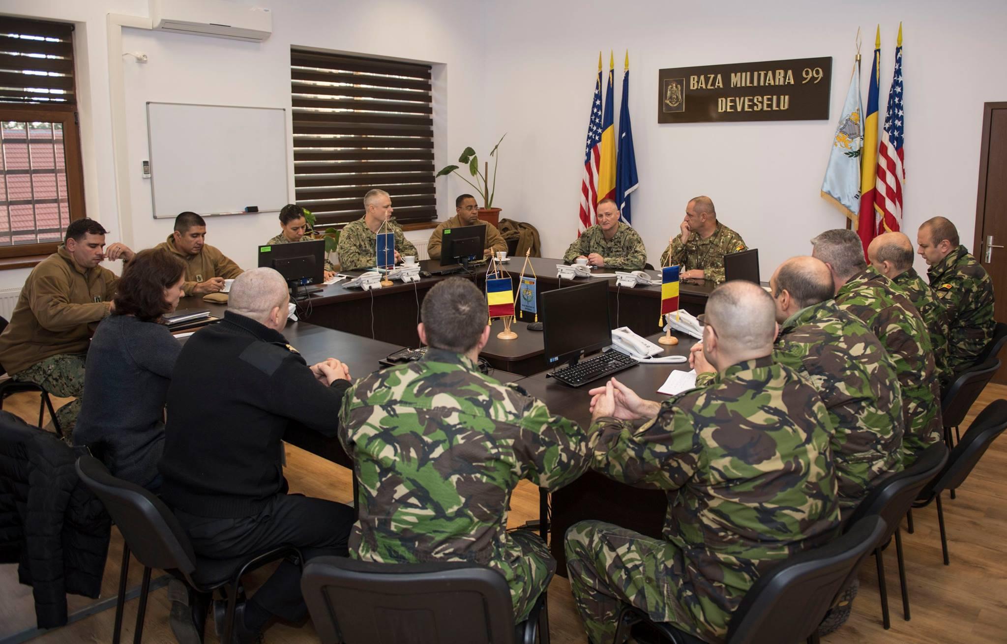 COMENTARIU   Elevii silitori şi elevii preferaţi ai NATO, sau cum se compară mai concret România cu Polonia