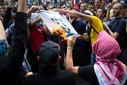 Imaginea articolului Berlinul condamnă arderea steagurilor israeliene la mitinguri pro-palestiniene din Germania