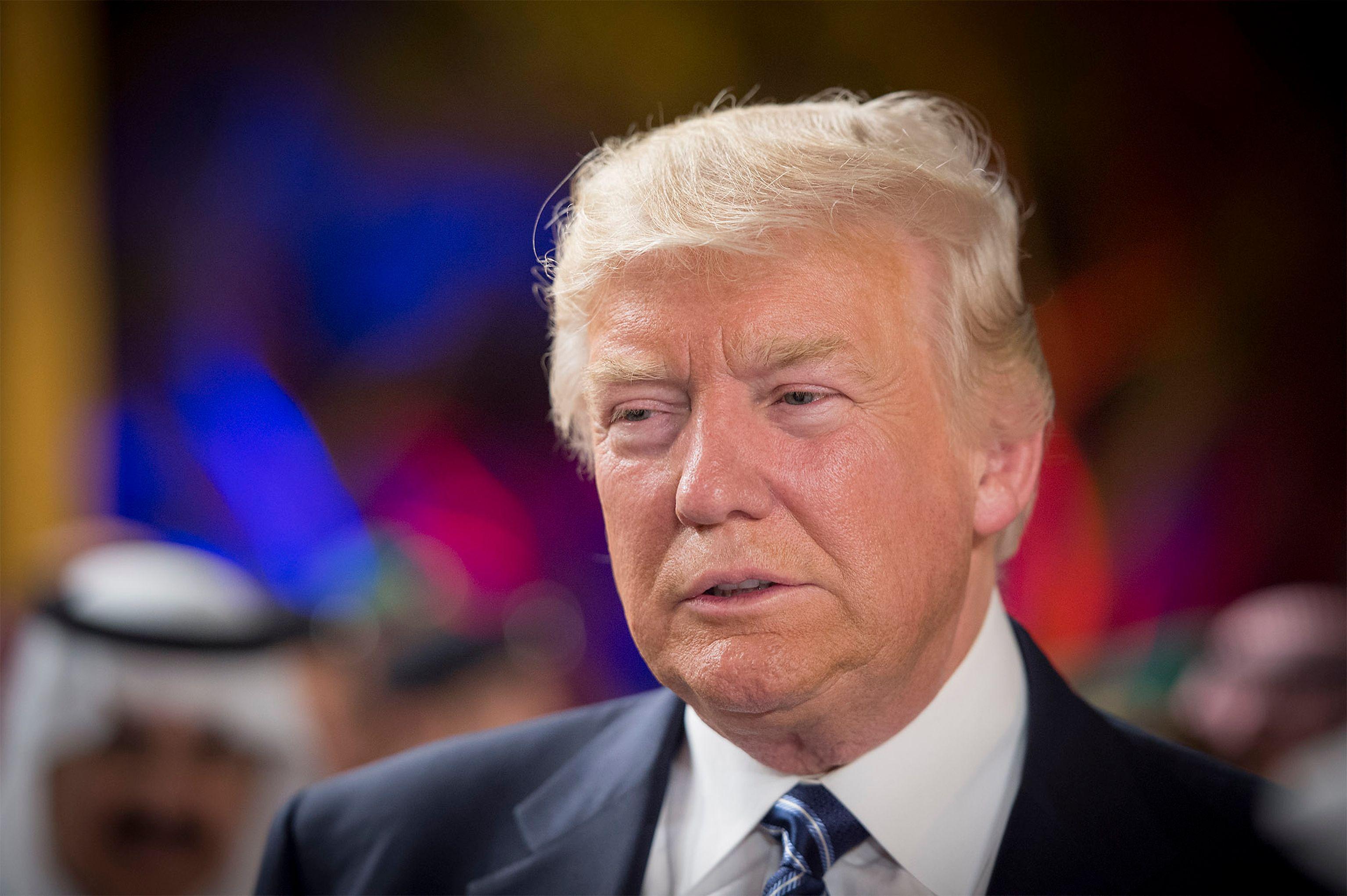 Autorul atacului din New York transmisese înaintea atentatului un mesaj adresat lui Donald Trump